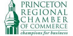 Princeton Regional Chamber of Commerce Client Logo